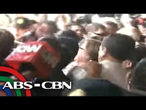 Liberal president Pangilinan denies bribe try for De Lima