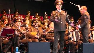 The Red Army Choir - Nastasia - Boris Alexandrov