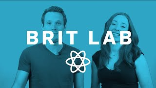 MORPHED! We are BRITLAB | BRITLAB