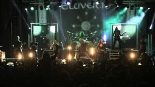 "Eluveitie ""Thousandfold"" @ Motocultor Festival 2015 HD Pro shot"