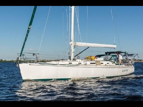 "J / 160  ""Kativa"": East Coast Yacht Sales, SOLD 3/2015"