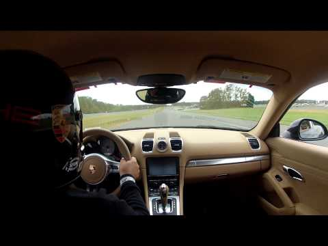 2014 DE @ NJ Motor Park-Lightning #2