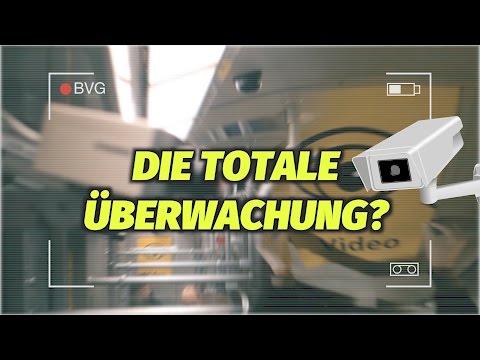Banksy von Berlin: So kamen die Kamera-Attrappen in die U-Bahn