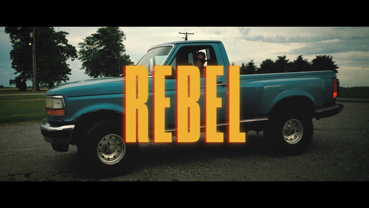 Download REBEL - Official Music Video   Sanctus Real