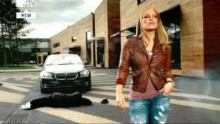 Dima Bilan & Anastacia - Safety (Дима Билан и Анастейша) Клип