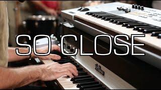 Electric Kif - So Close (Live)
