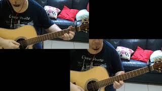 Luan Santana - Acertou a mão - Video Aula