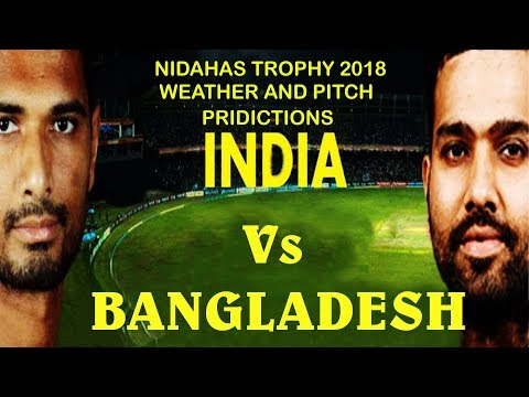 india-vs-bangladesh-2nd-t20-match-pitch-report│ind-vs-ban-2nd-t20-preview