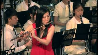 Publication Date: 2012-09-19 | Video Title: 長笛小協奏曲 Concertino for Flute