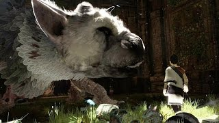 The Last Guardian Ending (After Credits)1080p HD