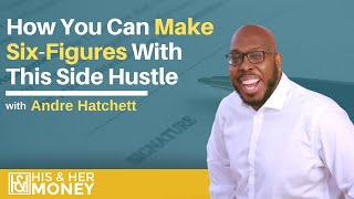 How You Can Side Hustle Your Way to Six-Figures as a Mobile Notary
