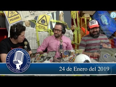 ¡Todos con Venezuela!... menos AMLO - La Radio de la República