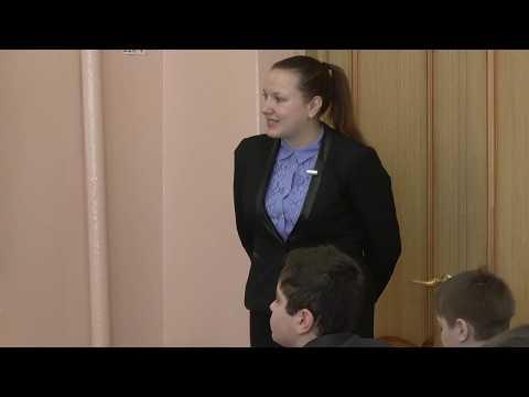 Видеоурок по русскому языку 5 класс по фгос