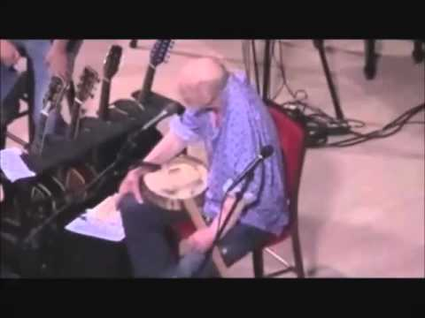 Pete Seeger's Last Concert - (Part of)