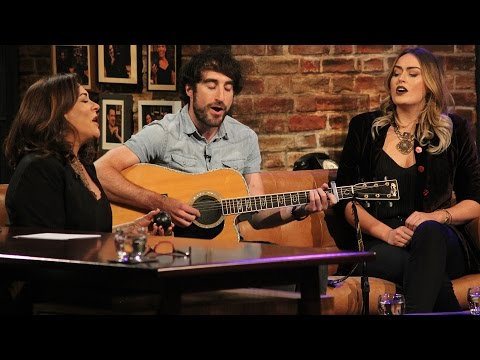 Mary Black, Danny O'Reilly and Róisín O - Your Love | The Late Late Show | RTÉ One
