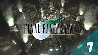Final Fantasy VII Walkthrough Part 7