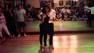 Prince Royce - Solita Bachata Performance Edwin Cruz - Lorenz Latin Dance Studio