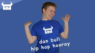 Repeat youtube video DAN BULL - HIP HOP HOORAY | full album.