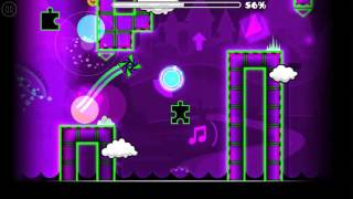 Geometry Dash 2.1 (Boom Boom) by:Joseph117