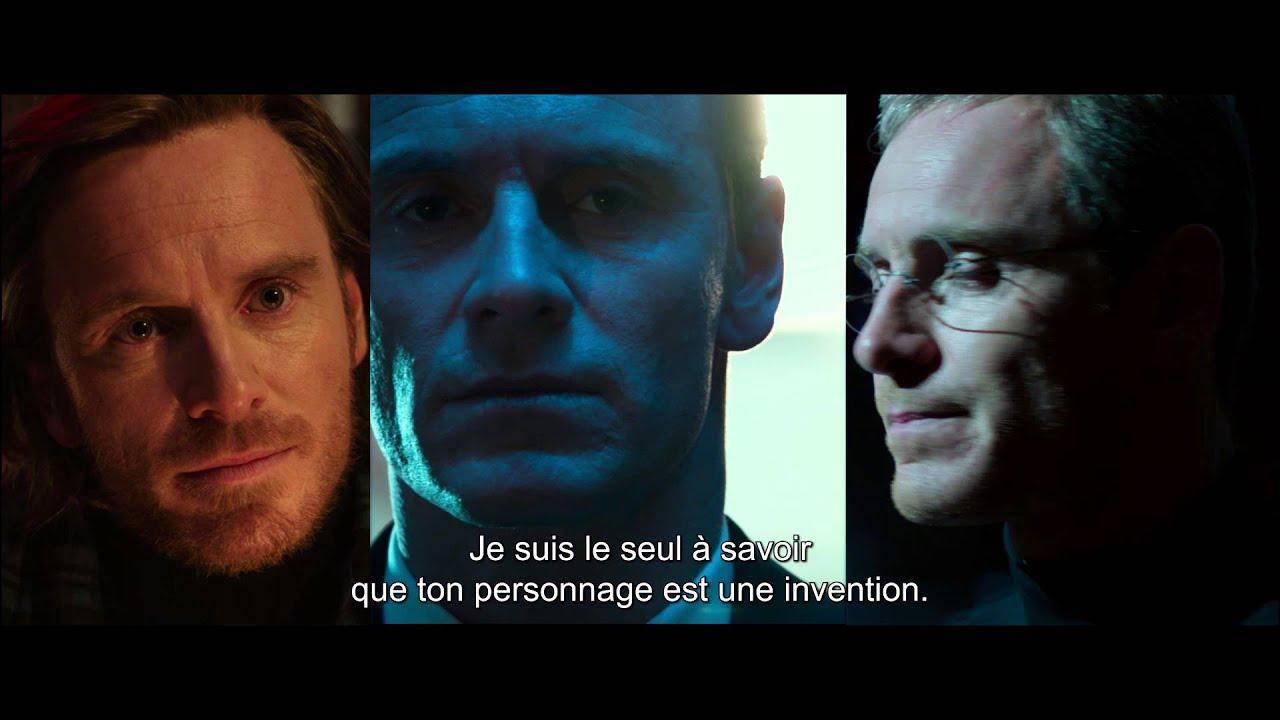 Steve Jobs / Bande-annonce officielle 2 VOST [Au cinéma le 3 février 2016]