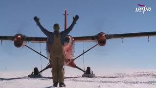 Mokslo sriuba: apie Antarktidos tyrimų stotis (2 dalis)