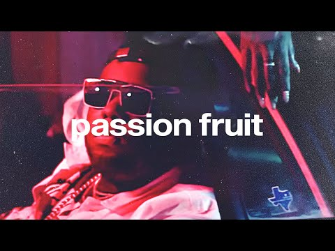 "24Hrs Type Beat - ""Passion Fruit"" (Prod. By Craddy Music & DMJ)"