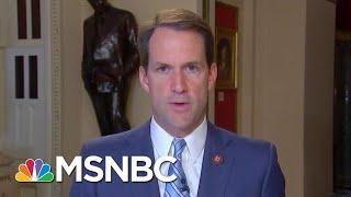 Bob Mueller Will Be Subpoenaed: Representative Jim Himes | Morning Joe | MSNBC