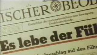 Bonhoeffer: Who Am I?