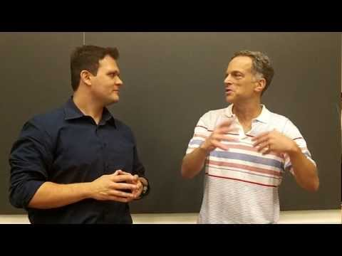 Mark Esposito and John Sadowsky : Systems thinking - Harvard University