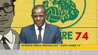 AFRIQUE MEDIA EXPO 74 DU 27 03 2019