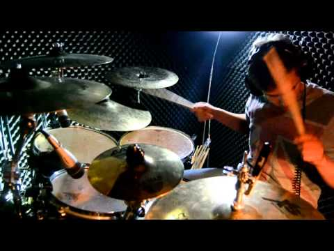 PSY - Gentleman - Drum Cover (Studio Quality) Mp3