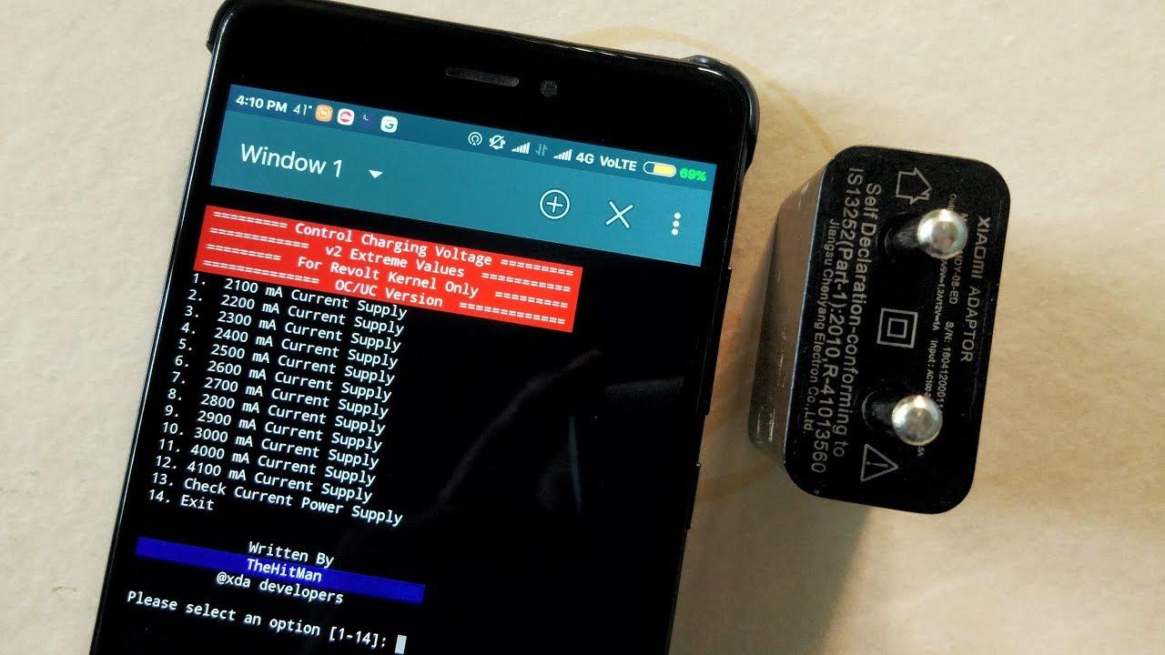 Miui 9 For Redmi Note 4 Xda