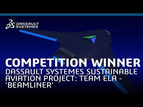 Competition Winner, Dassault