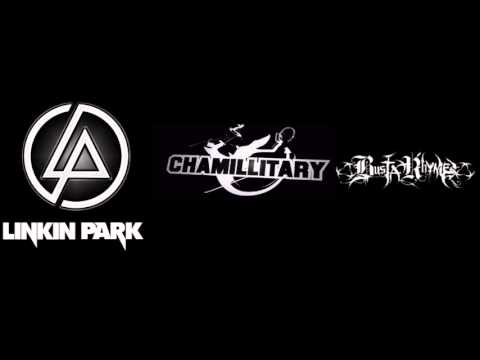 Chamillionaire Feat Busta Rhymes & Linkin Park: We Made It