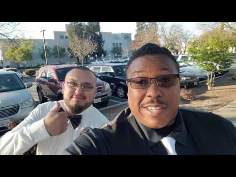 Los Banos High 2017 Prom @ The Double Tree In Modesto