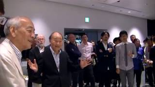 9スピーチ+1コメント/『建築家・坂本一成の世界』刊行記念パーティー