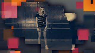 Как научиться делать рондат? (How to do a Roundoff) Танцы Онлайн с Кристиной Мацкевич