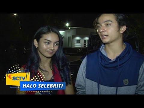 Bryan Domani & Ersya Aurelia Terlibat Cinta Lokasi? - Halo Selebriti Mp3