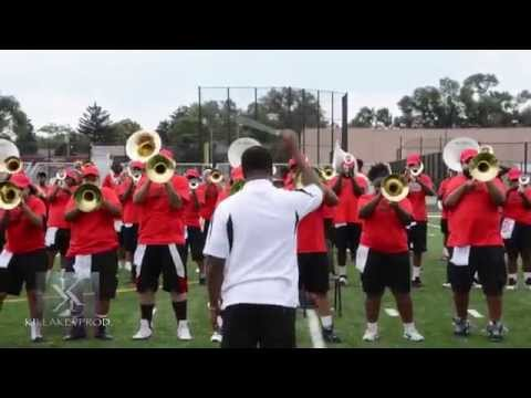 Shaw All-Star Band - Nothing Left To Say - 2015 - All In Yo Grill Edition