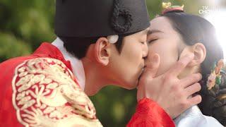 """♥마음 확인 KISS♥ """"전하만을 은혜하며 살아갈 것입니다"""" [간택 – 여인들의 전쟁 11회] 20200125"""