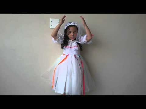 Vestido De Caipira De Noiva Youtube