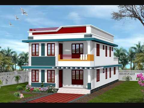 Moviehome Design Plans-Simple House Plans-Cottage House Plans