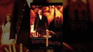 Captain Kronos: Vampire Hunter