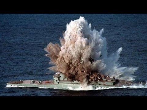 Submarine Torpedo Attack!