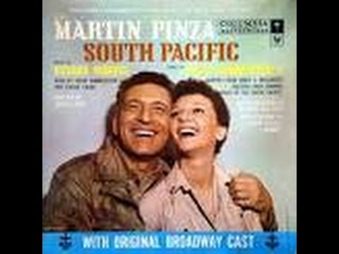 Mike Mcgann's The Best of Broadway- South Pacific