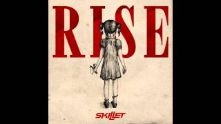 Skillet - Hard To Find (Rise 2013)
