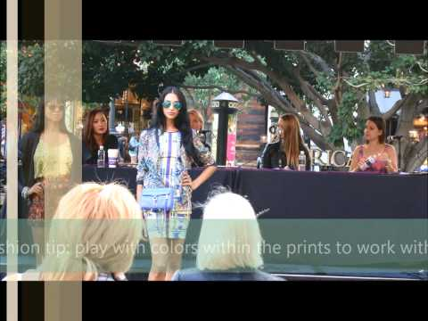 Fashion Event :: Simply Stylist Session x Americana