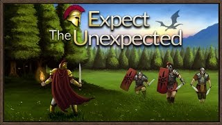 Expect The Unexpected - Official Gameplay Trailer