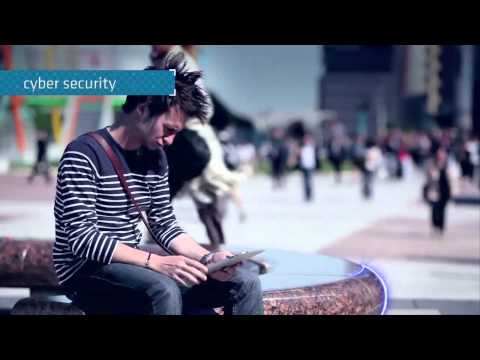 Airbus Defence and Space - Communication Intelligence & Security