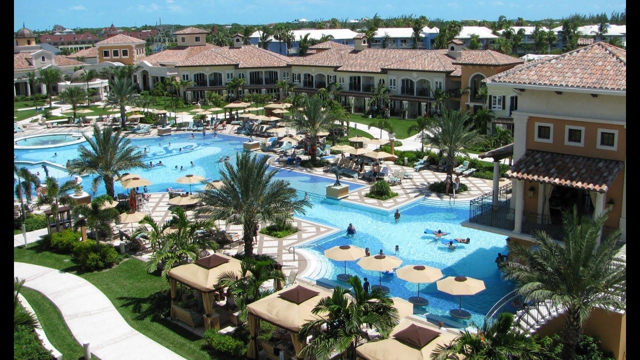 Beaches Resort Turks And Caicos Italian